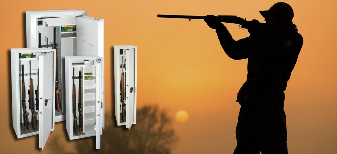 Waffenschränke | Polaszek Safes